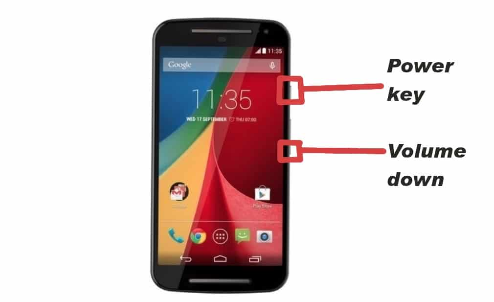How to Remove Warning Bootloader Unlocked Message on Moto G3/E2/X