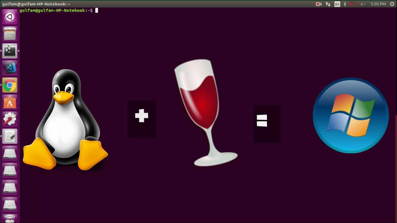 Linux Wine 32 Bit