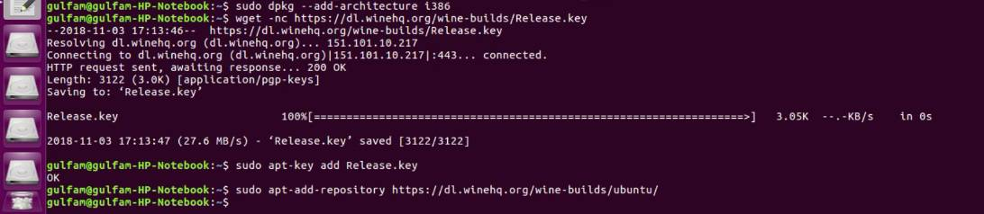 How to Install and Use Wine to Run Windows Applications on Linux