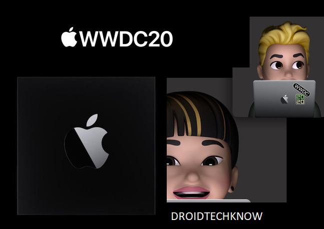 Apple Wwdc 2020 Highlights Wwdc 2020 Event Keynote And All Highlights Of Apple Ios Macbook Airpods
