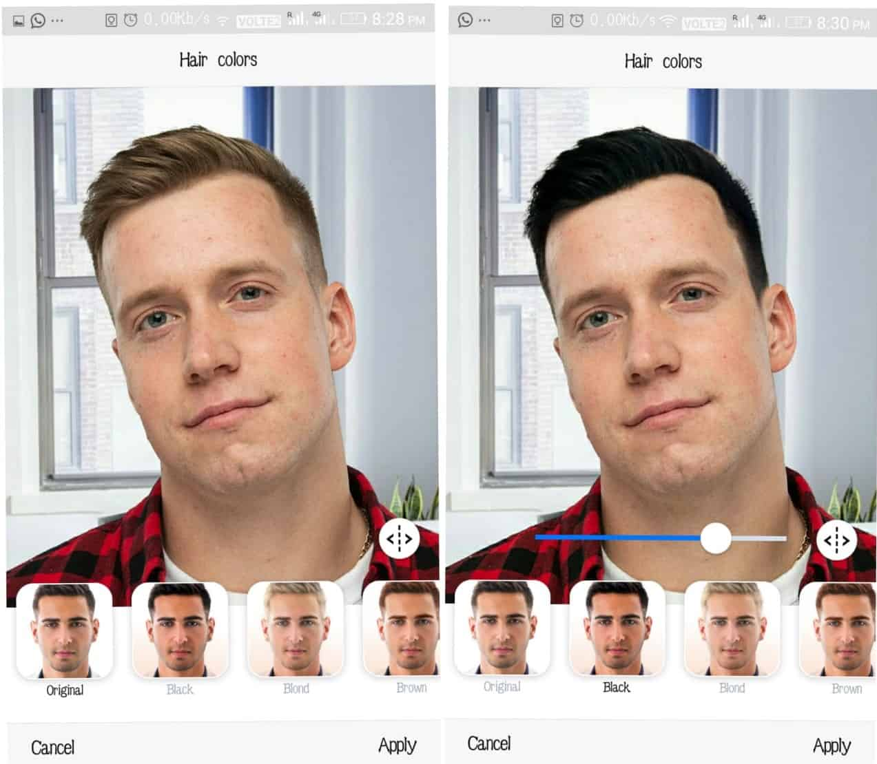 FaceApp: Know Everything About The All New App And Its Policies