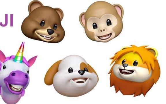 Apple animoji now for your Android Phone! - DroidTechKnow