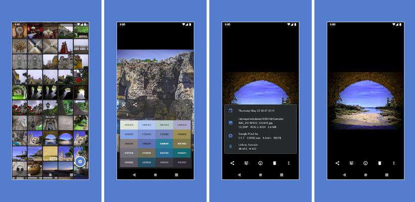 Top 10 Best Photo Gallery Apps In Android - DroidTechKnow