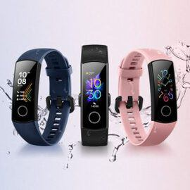 Honor Band 5- Fitness band