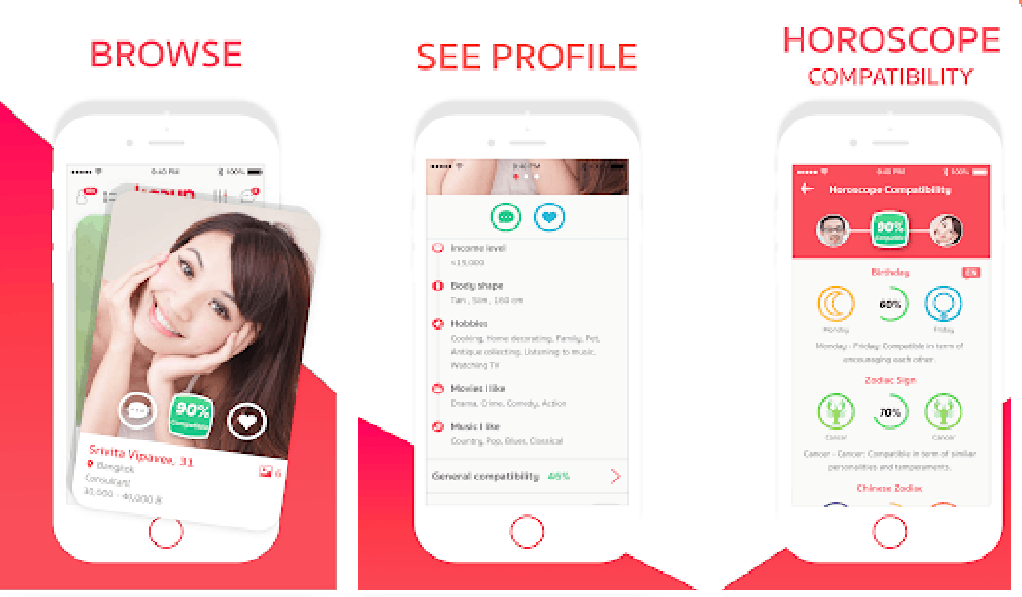 Top 10 dating-chat-app