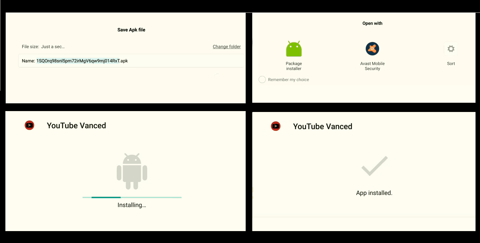 YouTube Vanced- everything you need to know About it - DroidTechKnow